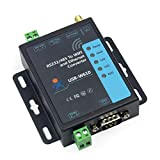 NGW-1set Industrial RS232 RS485 Serial To WiFi and Ethernet Converter