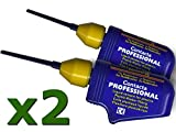 Revell 39604 Contacta Profesional Pegamento 25G Pack Doble