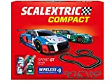 Scalextric- Sport GT Compact Circuito (Scale Competition Xtreme,SL 1)