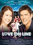 Love on Line Vic Sotto