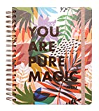 Kokonote by Erik - Agenda semanal 2021 Big Size You Are Pure Magic, 17 meses (20,8x25,2 cm)
