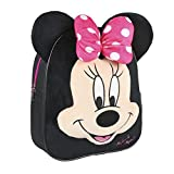 CERDÁ LIFE'S LITTLE MOMENTS Minnie Mouse CD-21-2299 2018 Mochila tipo casual, 40 cm, 1 litro, Multicolor