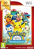 Pokepark: Pikachu's adventure WII