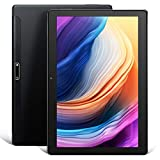 Dragon Touch Max10 Tablet 10 Pulgadas WiFi 5G, Android 10.0 OctaCore 1920x1200 10.1'FHD RAM de 3GB, ROM de 32GB, Android Tablet PC con Bluetooth GPS FM G+G Pantalla, Puerto USB tipo C, Cuerpo Metálico