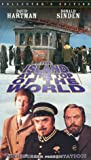 The Island at the Top of the World [USA] [VHS]