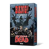 Edge Entertainment-Bang The Walking Dead-Español, Color (EEDVBW01)