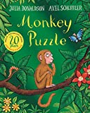 Donaldson, J: Monkey Puzzle 20th Anniversary Edition