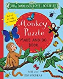 Donaldson, J: Monkey Puzzle Make and Do Book (Make & Do Books)