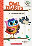 Get Well, Eva: A Branches Book (Owl Diaries #16) (English Edition)
