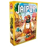 Asmodee Space Cowboys Games: Jaipur Card Game (New Edition)