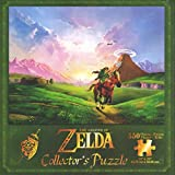 ZELDA 599386031 - Puzzle Legend of 500 Piezas