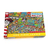 Wally 1000Pc Wild West Puzzle