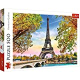 'Puzzles – 1000 – Romantic Paris