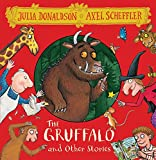 The Gruffalo and Other Stories 8 CD Box Set: The Gruffalo / The Smartest Giant / A Squash and a Squeeze / Room on the Broom / The Snail and the Whale / Monkey Puzzle