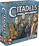 Fantasy Flight Games WR01 Citadels Edición Clásica
